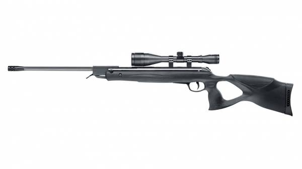 Bilde av Walther Century Varmint - 4.5mm Rifle 20J