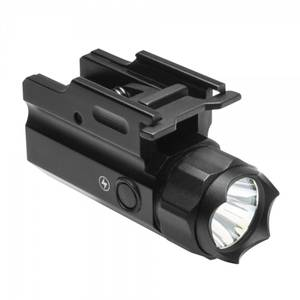 Bilde av Kompakt 150 Lumen LED Lommelykt - QR med Strobe