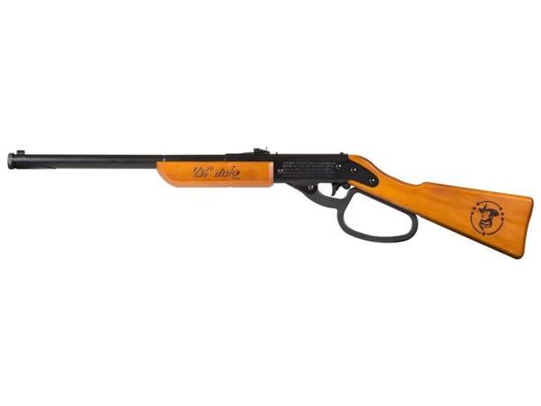 Bilde av John Wayne - Lil Duke Lever Action Rifle - 4.5mm BB