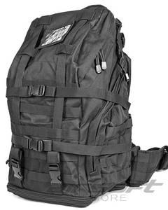 Bilde av 3 Day Backpack Tactical - Black