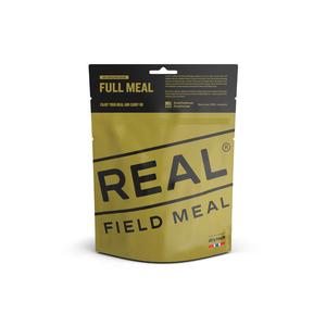 Bilde av REAL Field Meal - Oksegryte m/Brokkoli