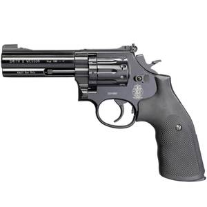 Bilde av Smith & Wesson Mod 586-4 Revolver - 4.5mm