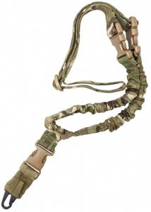 Bilde av One Point Bungee Sling - 1000D Cordura - Multi Terrain