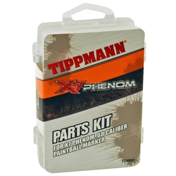 Bilde av X7 Phenom Universal Parts Kit