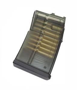 Bilde av HK 417D Mid-Cap Magasin - 100skudds