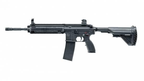 Bilde av Heckler & Koch - HK416 D - T4E Trenings Markør .43cal