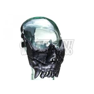 Bilde av Desert Corps - Half Face Mask - Metallic
