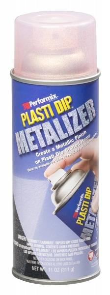 Bilde av Plasti Dip Spray - Rød Metalisk - Topcoating