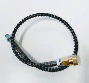 Bilde av Slange til PCP Pumper og Kompressorer - 1/8 BSP Male - QD