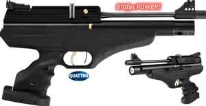 Bilde av Hatsan AT-P1 - PCP Pistol - 4.5mm