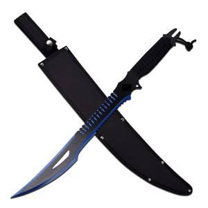 Bilde av Snake Eye - Tactical Fantasy Sword - Blå
