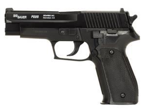 Bilde av Swiss Arms SP2022/P226 HPA - Fjærdrevet Softgunpistol med Metall