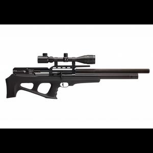 Bilde av FX Wildcat MKII - 6.35mm PCP Luftgevær - Syntetisk(Registrerings