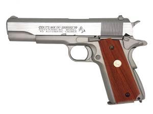 Bilde av Colt M1911 MKIV Series 70 - Co2 drevet Softgun med Blowback