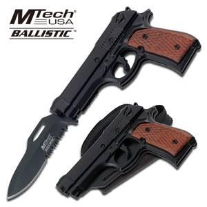 Bilde av M9 Style Foldekniv - MTech