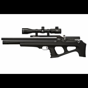 Bilde av FX Dreamline Bullpup - 4.5mm PCP Luftgevær - Syntetisk