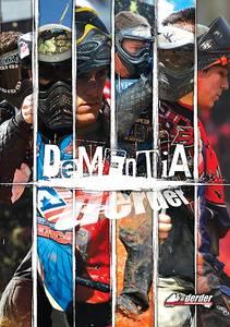 Bilde av Derder - Dementia DVD - Sone1