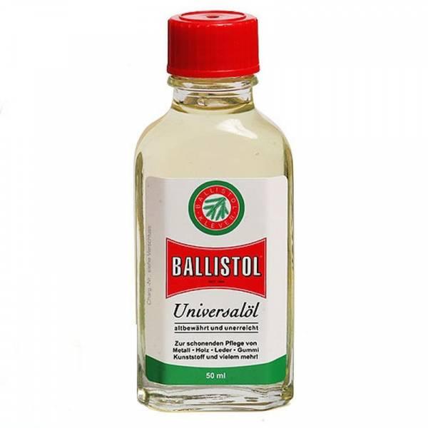 Bilde av Ballistol - Universal Olje - 50ml
