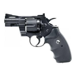 Bilde av Colt Python 2.5 - Sort - 4,5mm Pellets/BB
