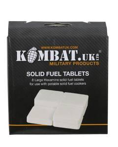 Bilde av Solid Fuel Tabletter - 8stk
