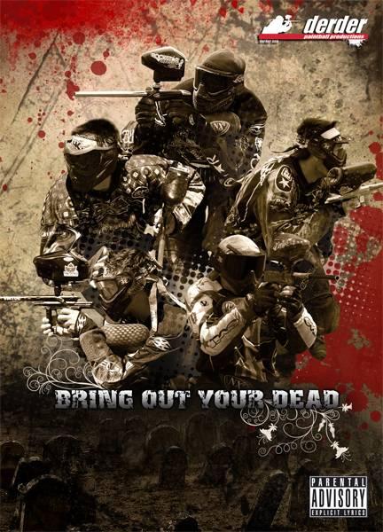 Bilde av Derder - Bring Out Your Dead DVD - Sone1