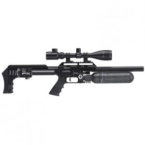 Bilde av FX Impact MKII - 5.5mm PCP Luftgevær - Svart (REGISTRERINGSPLIKT