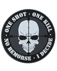 Bilde av One Shot One Kill Patch