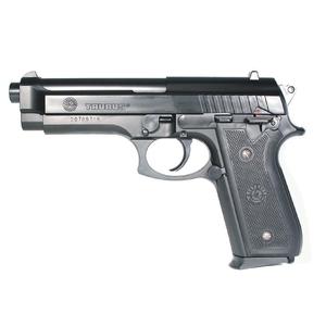 Bilde av Taurus M92F Fjærdrevet Softgunpistol - Svart