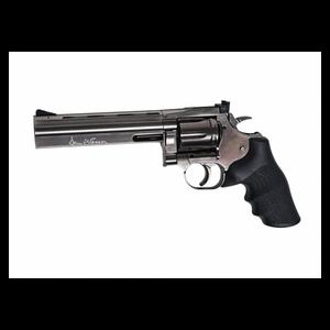 Bilde av Dan Wesson 715 Revolver - Steel Grey - 4.5mm Pellets