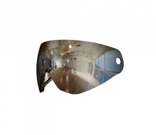 Bilde av HK KLR Lens - Mirror Mirage Chrome