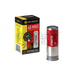 Bilde av Airsoft Innovations - 40 Mike Airsoft Granat