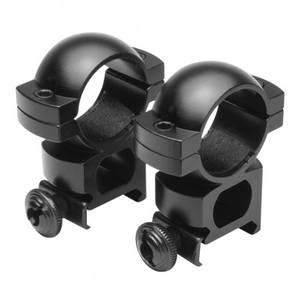 Bilde av Montasjeringer 30x21mm Ø25 - Aluminium