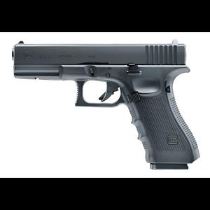 Bilde av Glock 17 Gen4 - Co2 Drevet Luftpistol - 4.5mm BB