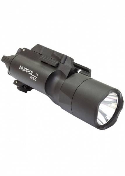 Bilde av Nuprol NX300 - Taktisk Lykt - 21mm