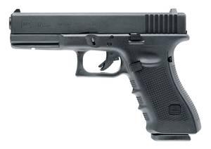 Bilde av Glock 17 Gen4 Gass Softgun med Blowback