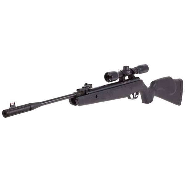 Bilde av Remington Express Hunter NP Luftgevær med Sikte - 4.5mm - Svart