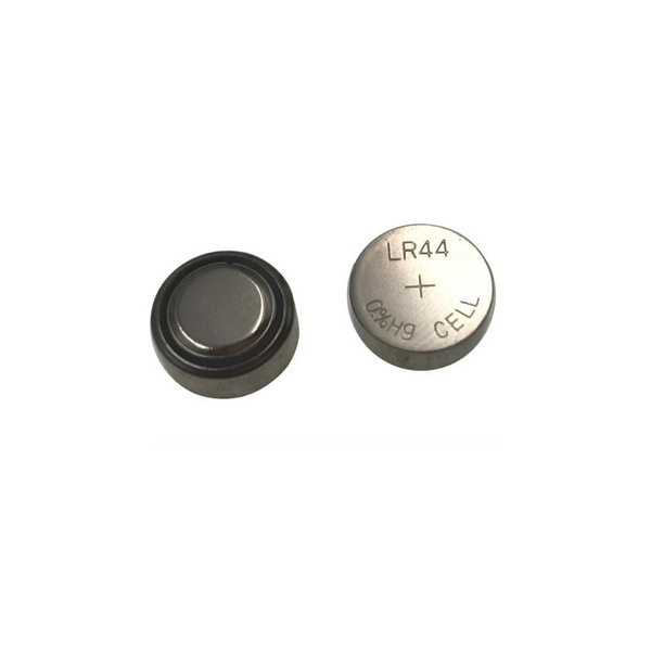Bilde av Batteri AG13, LR44, 1.5v - 2stk
