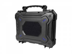 Bilde av ASG - Taktisk Vanntett Koffert til Pistol - Cubed
