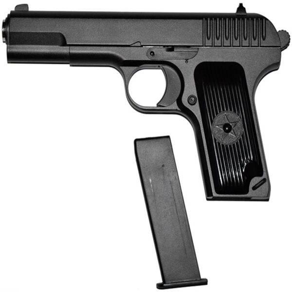 Bilde av Galaxy - G33 (Tokarev TT-33) Fjærdrevet Softgun Pistol - Full Me