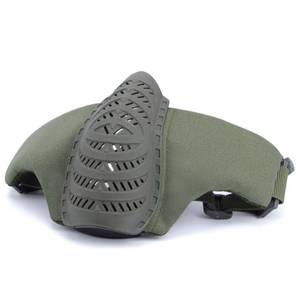 Bilde av Mask 7 - Beskyttelsesmaske til Airsoft - Olive