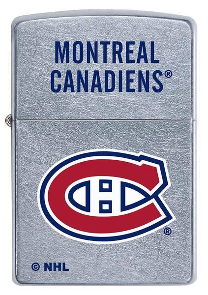 Bilde av Zippo - NHL Montreal Canadiens- Lighter