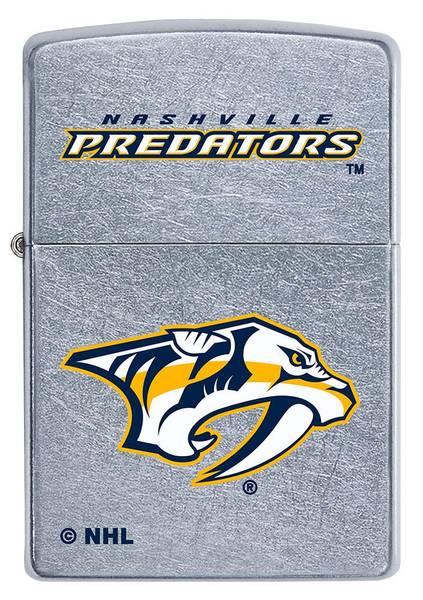 Bilde av Zippo - NHL Nashville Predators - Lighter