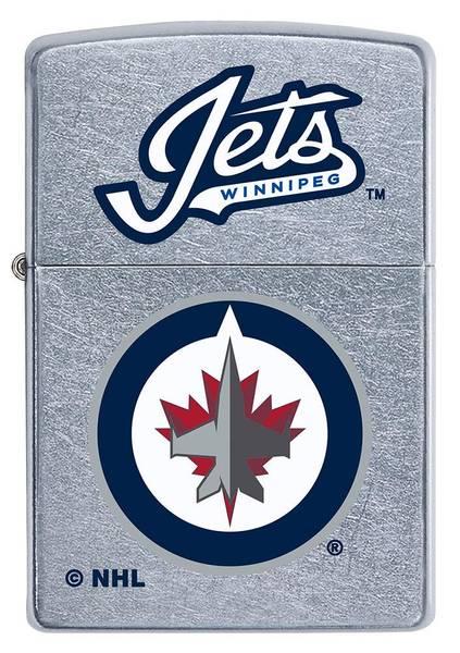 Bilde av Zippo - NHL Winnipeg Jets - Lighter
