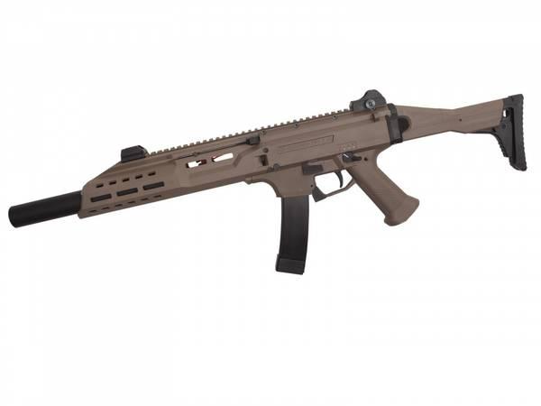 Bilde av CZ Scorpion EVO3 A1 B.E.T Carbine Proline FDE - AEG