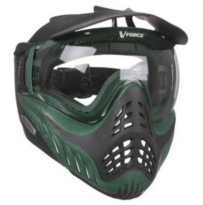 V-Force Profiler - Vantage (Olive)