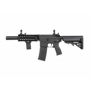 Bilde av Specna Arms - E11 EDGE RRA Elektrisk Softgunrifle - Svart
