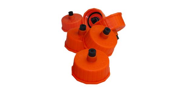 Bilde av DAO - Thunder Cap - Passer alle Standard Flasker