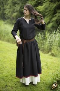 Bilde av Basic kjole - Svart