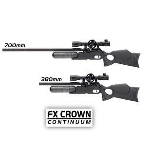 Bilde av FX Crown Continuum - 5.5mm PCP Luftgevær - Syntetisk