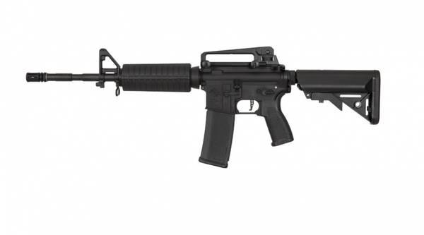 Bilde av Specna Arms - E01 EDGE 2.0 RRA Elektrisk Softgunrifle - Svart